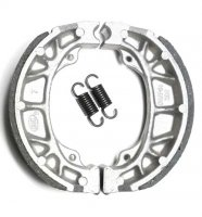 Brake Shoes OD=115x25mm