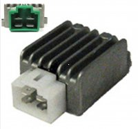 RECTIFIER REGULATOR 49-150cc 4 Pins in 4 Pin Jack 54 x 36