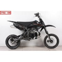 Peace Sports 125CC TPGS-108 Dirt Bike Parts