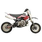 Coolster 70CC QG-210X-70 Dirt Bike Parts