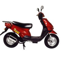 Eton America Beamer 50cc (PN2) (Vin: 5BA) Scooter - Moped Parts