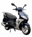 Qingqi 125CC QM125T-10H 4-stroke Scooter - Moped Parts