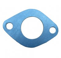 INTAKE GASKET ID=23mm, Bolt Holes c/c=45mm, Gasket=60x40mm