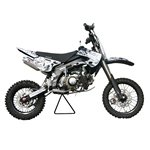 Coolster 125CC QG-214X-X125 Dirt Bike Parts