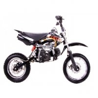 Coolster 125CC QG-214S Dirt Bike Parts