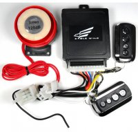 REMOTE ALARM 8Pin in 9 Pin FM Jack 2 Pin in 2 Pin Male Jack 2 Pin in 2 Pin FM Jack