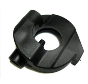 THROTTLE HOUSING Fits Most 50-150cc Scooters and Many ATVs and Dirtbikes