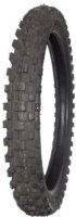 "TIRE (17"") 70/100-17 Knobby Moped Tire"