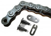 Chain #428 x 112L With Master Link Fits Tao Tao DB17, DB27, DBX1, ATD-125A, 125C, 125E Dirt Bikes + Others