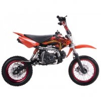 Coolster 125CC QG-214 Dirt Bike Parts