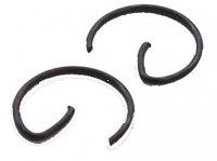 Circlips 15mm Sold Per Pair Fits GY6-125, GY6-150 Engines + More.