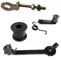 Adjusters - Rollers & Tensioners