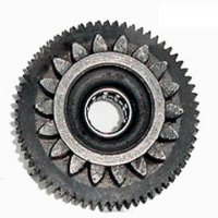 STARTER REDUCTION GEAR 18/64th Fine Gear Fits Many Taiwan-China 2-strokes + more