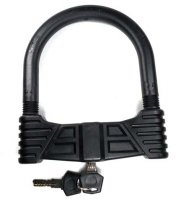 "U LOCK ID=5.5"" X 5.5"" 14mm Steel Shackle"