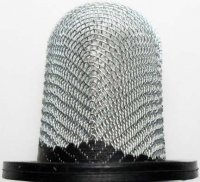 OIL FILTER SCREEN Fits GY6-50, GY6-125, GY6-150 Engines.