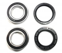 Bearing & Seal Kit for Eton Viper 150 Yukon II CXL-150 Rear Axle Bearing Seat