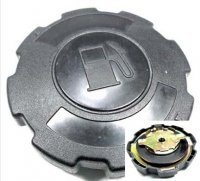 Gas Cap Fits Honda GX Engines + Others For Power Equipment, Gokarts-Minibikes,etc. Top OD=73mm Tank Shaft OD=38mm