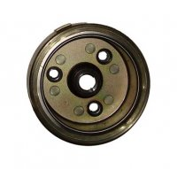 Flywheel 50-125cc ID=85mm H=34 Fits Many Chinese 50-110cc ATVs