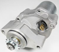 Starter 49-125cc 4 Stroke Honda Copy Fits Many Chinese ATVs, Dirt Bikes 2 Bolt Bottom Mount