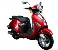 TNG 150CC VOLARE 150 Scooter - Moped Parts