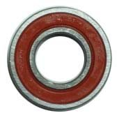 BALL BEARING 6004RS ID=20 OD=42 W=12 Sold Per Pc