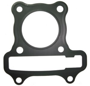 80cc (High Performance 47mm) Cylinder Head Gasket. Fits GY6-50 Chinese Scooter Motors
