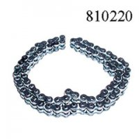 Chain #520 X 78 Links with Master Link Fits E-Ton Yukon YXL 150, CXL150, RXL150R ATVs + others