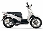 CF Moto CF150 E Charm Scooter - Moped Parts