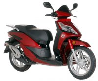 TNG 150CC GS-150 Scooter - Moped Parts