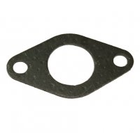 EXHAUST GASKET Ctr to Ctr 48mm Hole=27mm