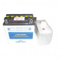 "CB9-B Fire Power Battery Dry With Acid Pack L=5.25"" W=2 7/8"" H=5 3/8"""