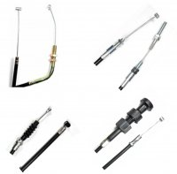 Cables For ATVs Dirtbikes, MiniBikes, GoKarts