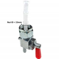 Fuel Valve Nut ID=15mm PUCH MAGNUM + Many other models