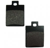 DISC BRAKE PADS 35x49x7 Cross with EBC SFA260, FA260,SBS 724, VesrahVD968