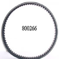 Transmission Clutch Drive Belt 743x20x30 Fits E-Ton Yukon YXL150, CXL150, Viper RXL150R, ATVs, Beamer R4-150, Matrix 150 Scooters + Others