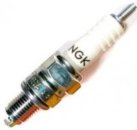 SPARK PLUG NGK C7HSA Fits Most GY6-50, GY6-125, GY6-150cc Motors + others