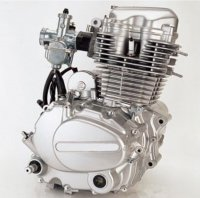 CG Type 125,150,200,250cc Engine Parts