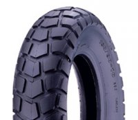 "TIRE (10"") 120/90-10 Innova IA3115 Scooter Tire"