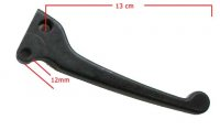 BRAKE LEVER (Right Hand) DOMINO Fits Many European Mopeds Fits Tomos A3 + more
