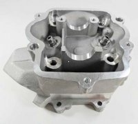 CYLINDER HEAD CF250 Water Cooled H=73 B=72