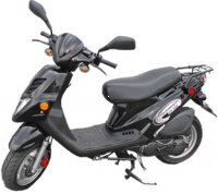 Eton America Beamer R4-150 (PN2F) (Vin: FBF) Scooter - Moped Parts