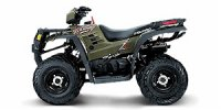 Polaris Sportsman 90 (2 Stroke) ATVs.