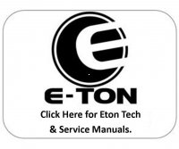 Eton Technical & Service Manuals