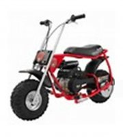 Baja DOODLEBUG 97cc Blitz - Dirt Bug - Racer Mini Bike Parts