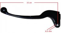 BRAKE LEVER (Left Hand) Fits Most Taiwan 50-90cc Youth ATVs by E-Ton, Kymco, Polaris, Suzuki