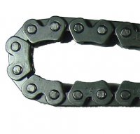 CAM TIMING CHAIN 90L Fits Many GY6125, GY6150, Motors + others.