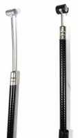 BRAKE CABLE. INNER LENGTH-56 INCHES, OUTTER LENGTH-52 1/2 INCHES