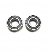 Coleman CK100 Rear Wheel Bearing Kit
