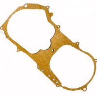 CRANK CASE GASKET LH 50-90cc 2 Stroke Fits Most 2-stroke ATVs and Scooters