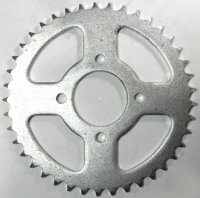 Rear Sprocket #428 41th Fits Tao Tao GK110, Coolster GK6125, Peace GK125, Roketa 110-125cc GoKarts